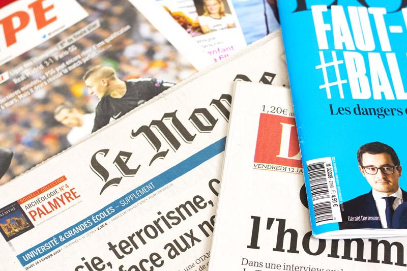 presse-journaux-réalité-augmentée-augmented-reality